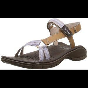 Jambu Adventure Designs Sandals